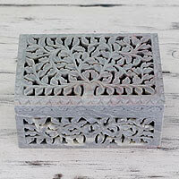 jewelry box soapstone product