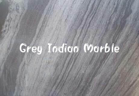 grey indian marble stone